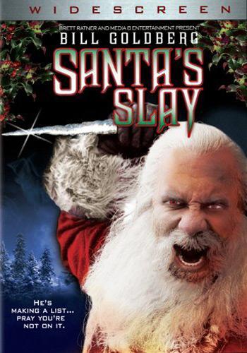 Санта-Киллер / Santa's Slay (2005)